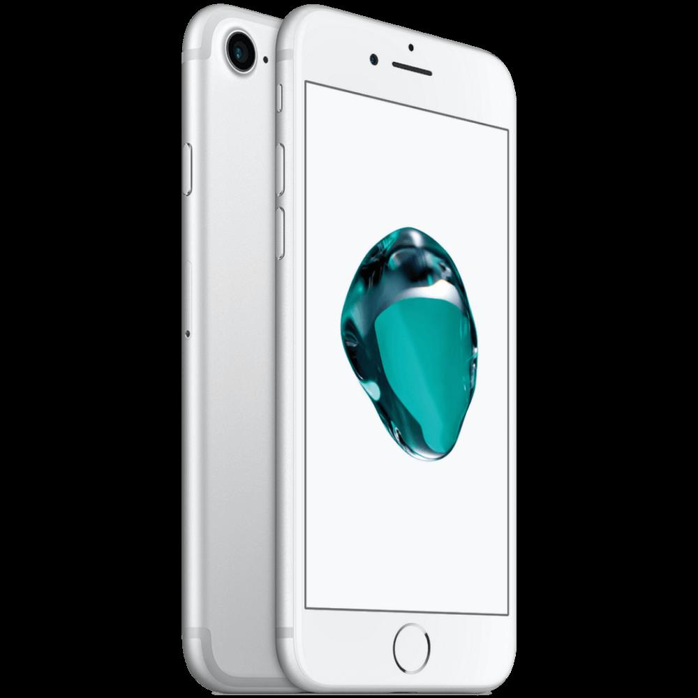Замена нижнего разъема iPhone 7