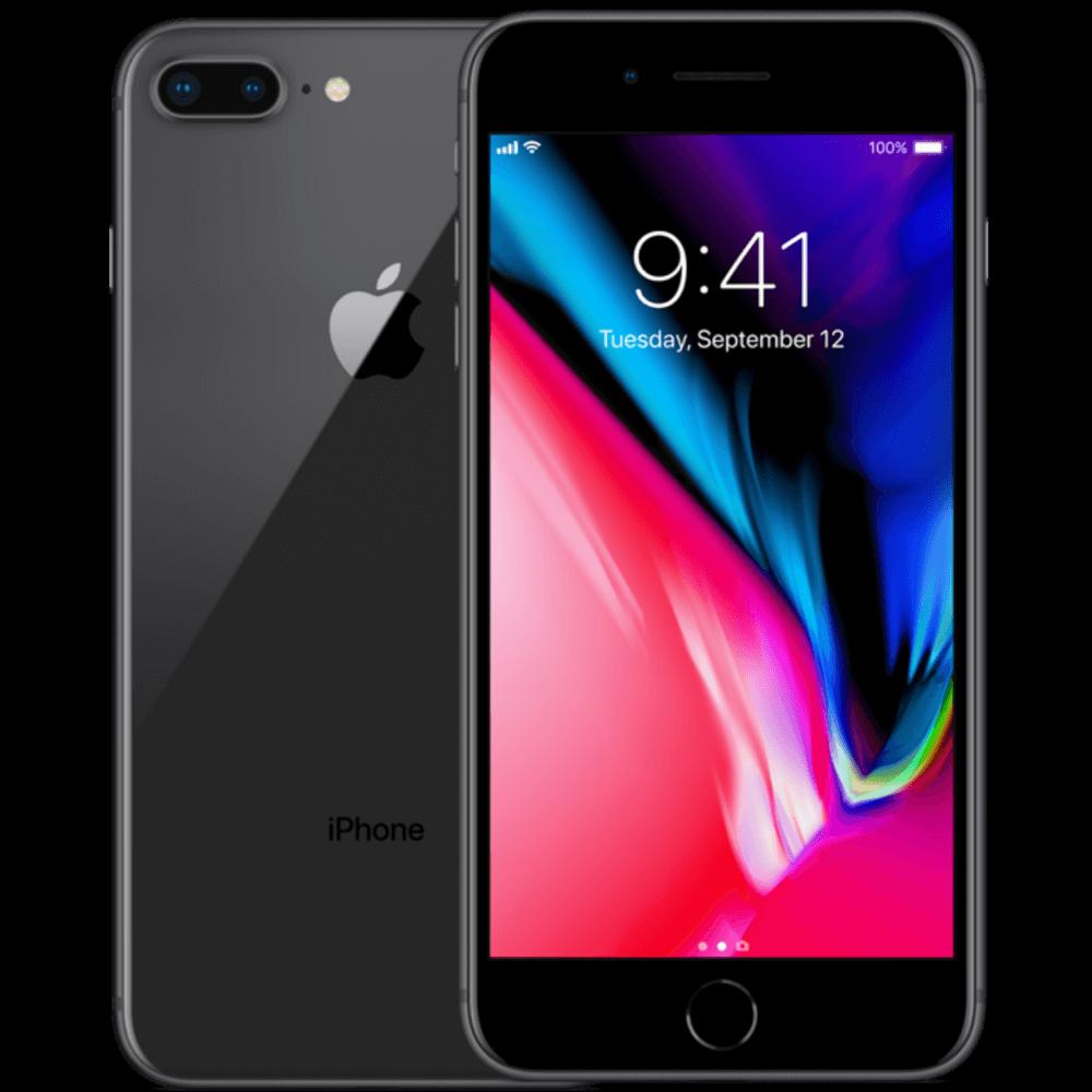 Замена полифонического динамика iPhone 8 Plus с бесплатной диагностикой