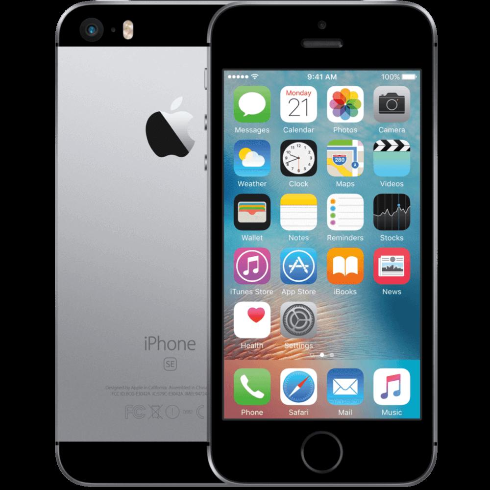 Замена контроллера питания iPhone 5