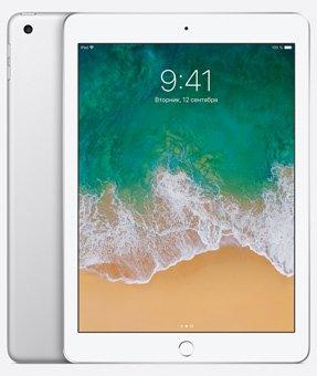Замена стекла iPad Air 2 с длительной гарантией