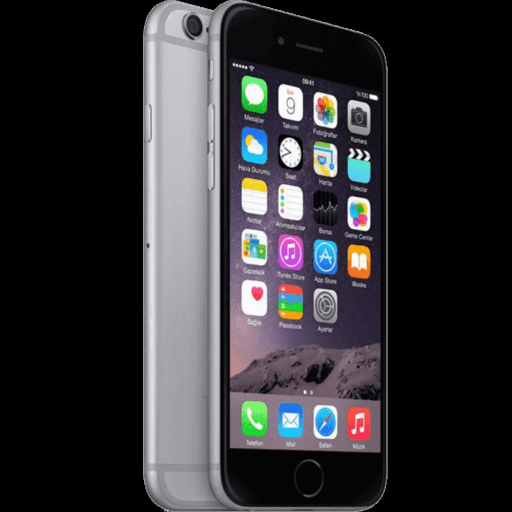 Замена слухового динамика iPhone 6 plus на оригинальную запчасть