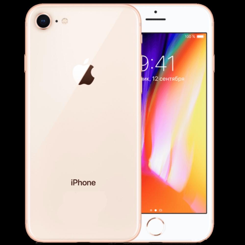 Замена слухового динамика iPhone 8