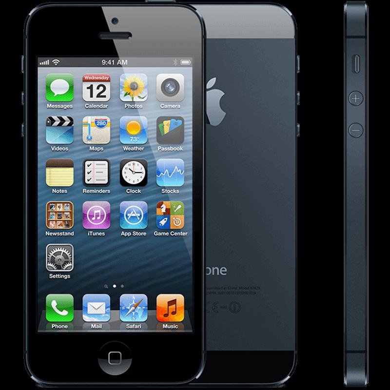 Замена шлейфа кнопки включения iPhone 5