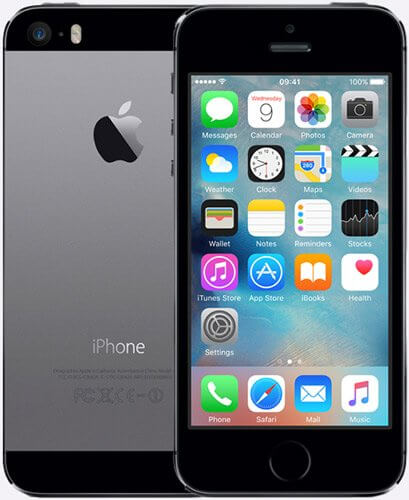 Замена дисплея iPhone 5s в Минске
