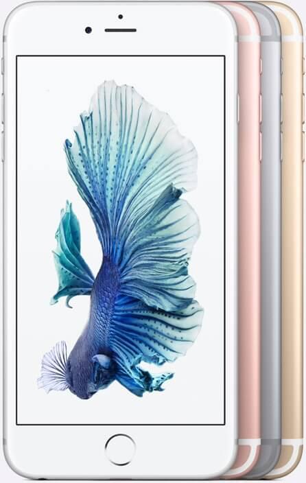 Замена шлейфа iPhone 6