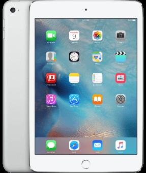 Правки корпуса iPad 3