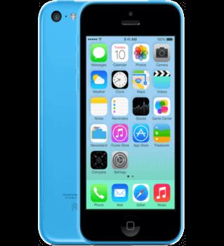 Замена кнопки включения iPhone 5c с длительной гарантией