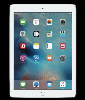 Правки корпуса iPad 4