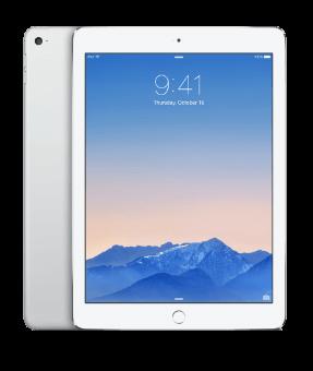 Замена кнопки «Home» iPad Air 2