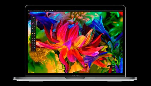 Замена аккумулятора Macbook Pro на оригинал