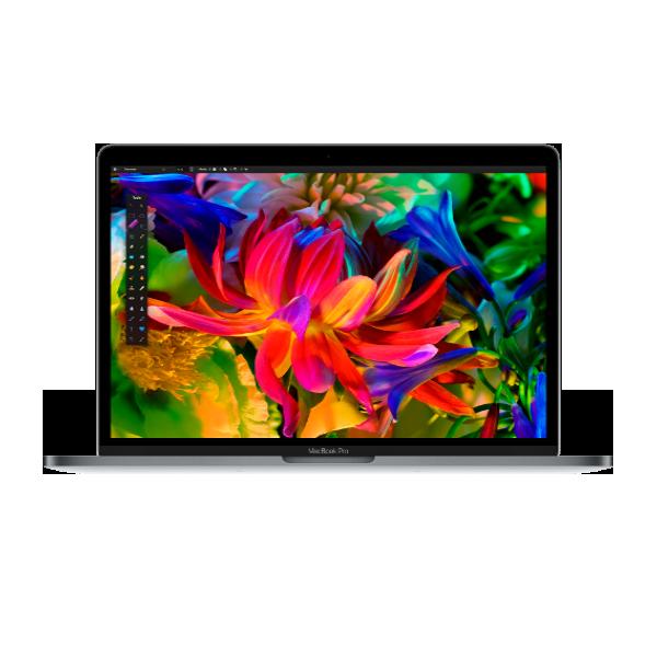 Замена клавиатуры MacBook Pro на оригинальную