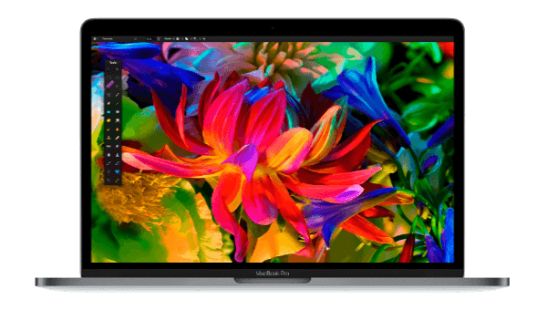 Установка SSD на MacBook Pro Retina