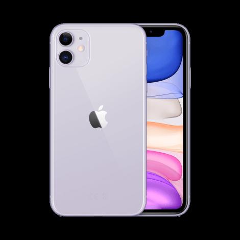 Ремонт заднего стекла iPhone 11
