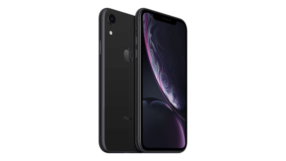 Замена микрофона iPhone XR